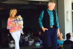 Dogs and Divas Fashion Show Luncheon